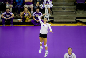 Pac-12 volleyball wraps up Non-Conference play
