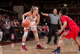 Pac-12 Feature: Stanford's Samuelson Is Putting In The Time