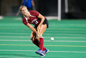 Pac-12 field hockey scores for Friday, Oct. 25