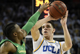 Roundup: Anything is possible for UCLA with Lonzo Ball on the court