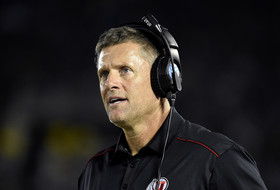 Pac-12 football coaches teleconference: Utah, Oregon discuss Kaelin Clay's premature celebration