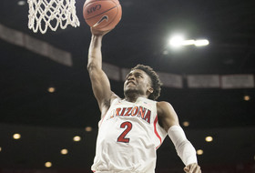 Roundup: Arizona's Kobi Simmons declares for NBA Draft