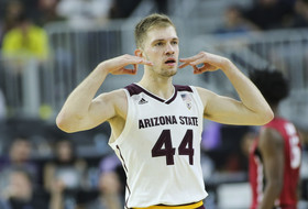 2017 Pac-12 Men's Basketball Tournament: Arizona State opens tourney with thrilling OT win