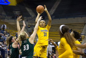 Pac-12 Feature: Cal women's basketball on a different course from 2016