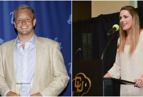 Pac-12 honors two student-athletes with leadership awards