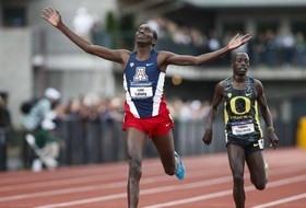 2014 NCAA Outdoor Track and Field Championships Day 3 recap: Arizona's Lawi Lalang runs away with eighth NCAA title, sets meet record