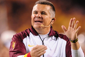 Arizona State trick play fools New Mexico