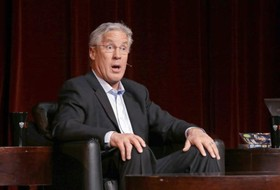 Roundup: Will Ferrell crashes Pete Carroll's USC speech