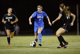 Pac-12 women's soccer scores for Friday, Oct. 4
