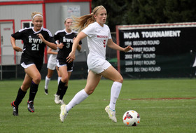 Three remain unbeaten heading into week two of Pac-12 play in women's soccer