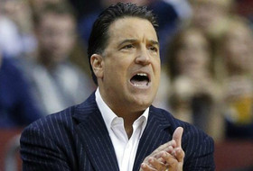 Former UCLA head coach Steve Lavin joins Pac-12 Networks as a men's basketball analyst