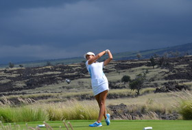 UCLA's Lee named Pac-12 women's golfer of the month