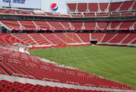 2014 Pac-12 Football Championship Game parking, transit and stadium info