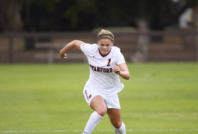 Women's soccer coaches tab Stanford as 2015 favorite