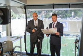 Pac-12 Networks announces on-air talent lineup for fourth season of live football games