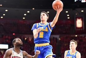 Roundup: UCLA men's hoops in the hunt for a No. 1 seed