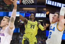 Pac-12 trio aiming to punch tickets to Phoenix for Final Four