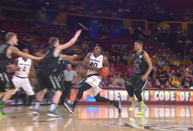 Recap: Arizona State men's basketball blows past Chicago State