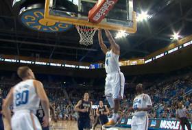 Recap: UCLA men's basketball scores 113 in win against Montana State
