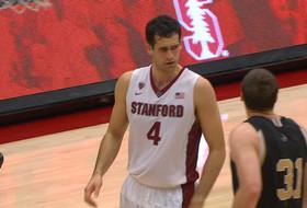 Recap: Stanford men's basketball knocks off Wofford in season opener