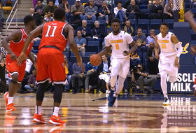 Recap: No. 14 Cal men's basketball gets it done against Sam Houston State