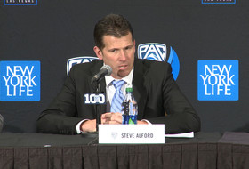UCLA coach Steve Alford reflects on season: 'We've gotta get that culture back'