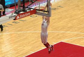 Recap: Josh Hawkinson's double-double paces Washington State men's basketball to win over Arizona State