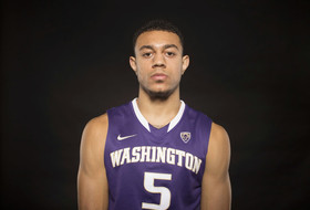Nigel Williams-Goss's 'captain' title is new; leadership isn't