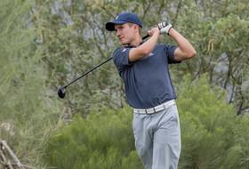 Arizona men's golf Alex McMahon
