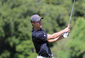 Stanford men's golf Maverick McNealy