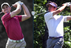 NCAA men's golf regionals: Stanford, Washington make first moves