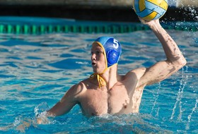 Pac-12 men's water polo scores for Friday, Nov. 1