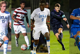 2017 MLS SuperDraft: UCLA's Abu Danladi taken No. 1 overall to highlight Pac-12 selections