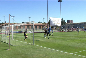 Pac-12 men's soccer scores for Monday, Oct. 21