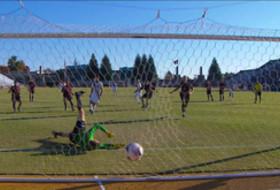 Pac-12 men's soccer scores for Sunday, Nov. 10