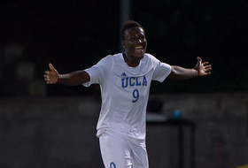 Pac-12 men's soccer enters second half of double round-robin play