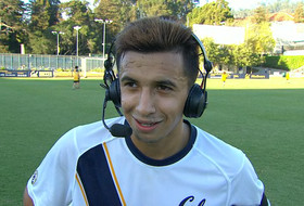 Cal's Jose Carrera-Garcia on key to win over UCLA: 'Working the full 90 minutes'
