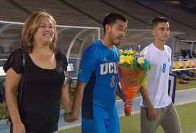 Recap: No. 16 San Diego State and UCLA men's soccer squads play to scoreless draw