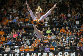 Oregon State's My 1 Story: Madeline Gardiner