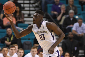 Washington men's basketball suspends Malik Dime indefinitely