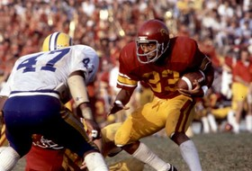 Pac-12 All-Century Football finalists to be revealed on 'Inside Pac-12 Football'