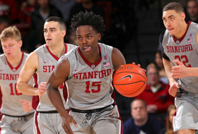 2017 Pac-12 Men's Basketball Tournament: Senior Marcus Allen leads Stanford into hometown Las Vegas