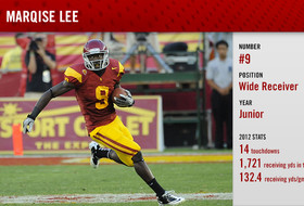 See you at football media day: USC's Marqise Lee
