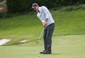 Stanford's McNealy Pac-12 Men's Golfer of the Month
