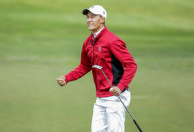 Stanford's McNealy Named Men's Golfer of the Year