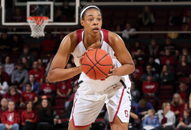 2017 Pac-12 Women's Basketball Tournament: Stanford dominates Washington State to advance to Semifinals