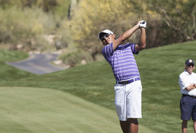 NCAA regional action awaits Pac-12 men's golf teams