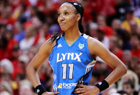 Roundup: Candice Wiggins says she was bullied in the WNBA
