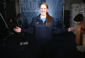 Statisfaction: Cal's Missy Franklin