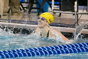 Pac-12 announces women's swimming and diving awards